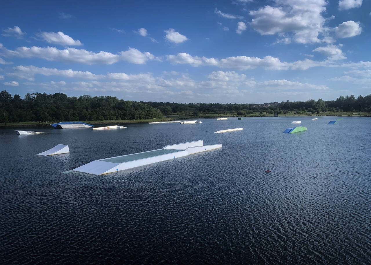 Cable Wake Park